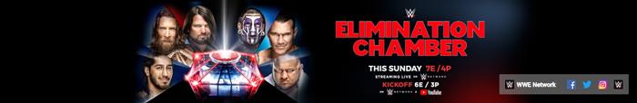 ảnh bìa Youtube đẹp WWE