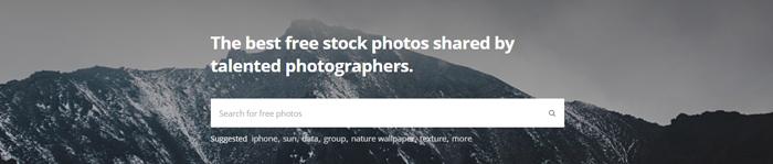 ảnh stock là gì