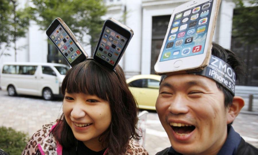 apple xây dựng khách hàng trung thành