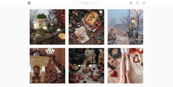 bắt kịp các xu hướng mới trên Instagram