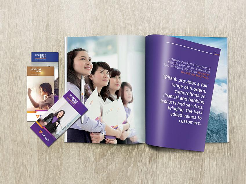 Brochure Sales Kit