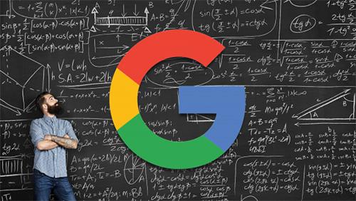 cách xếp hạng của Google mới nhất