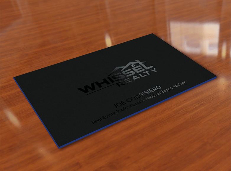 cân nhắc các lựa chọn in ấn card visit