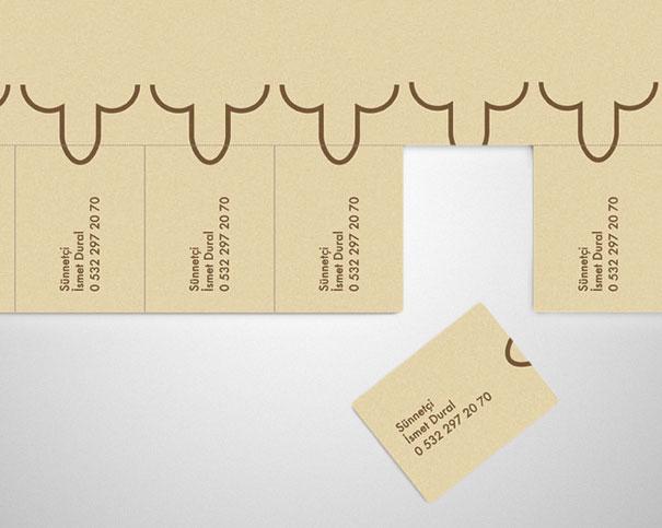 card visit của đơn vị y tế