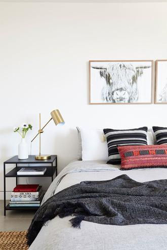 chọn một khuôn mẫu thiết kế nội thất chuẩm