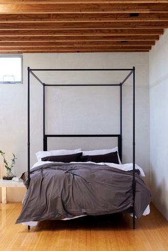 chủ nghĩa nội thất phòng ngủ tối giản lên ngôi