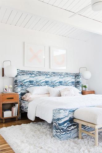 chú tâm tới đồ nội thất giường ngủ
