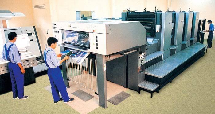công ty nam việt Printing việt ADV