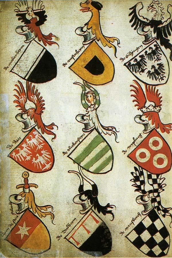 di sản của logo