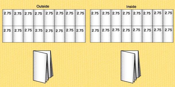 định dạng kích thước in brochure 10