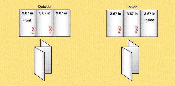 định dạng kích thước in brochure 5