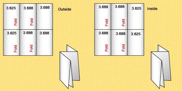 định dạng kích thước in brochure 8
