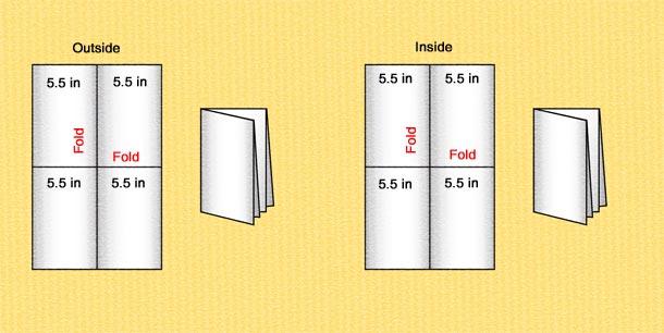 định dạng kích thước in brochure 9
