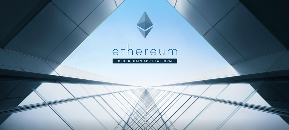 đồng tiền ảo Ethereum