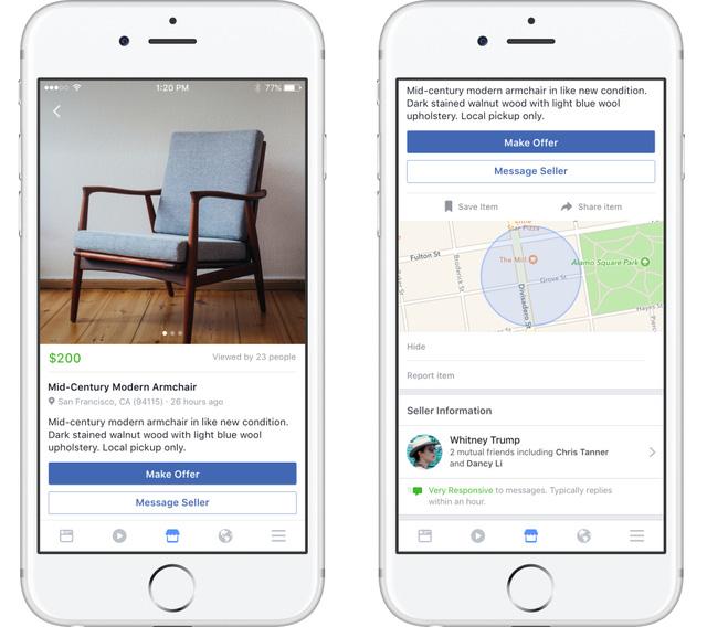 hướng dẫn bán hàng trên facebook marketplace