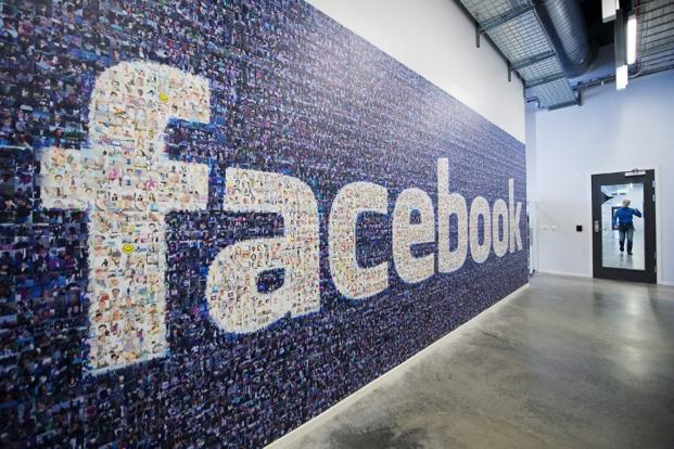 facebook thay thế google