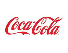 font chữ của cocacola