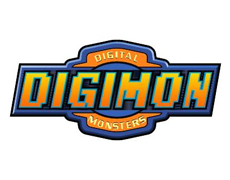 font chữ của digimon