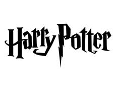 font chữ của harry potter