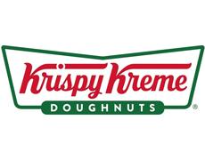 font chữ của krispy kreme