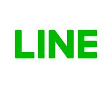 font chữ của line