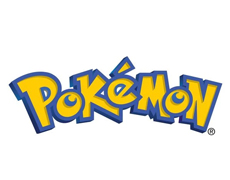 font chữ của pokemon
