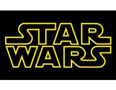 font chữ của starwar