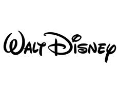 font chữ của walt disney