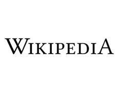 font chữ của wikipedia