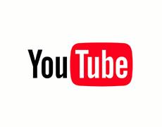 font chữ của youtube