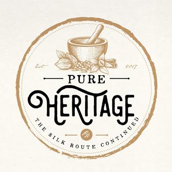 font chữ thiết kế vintage 1