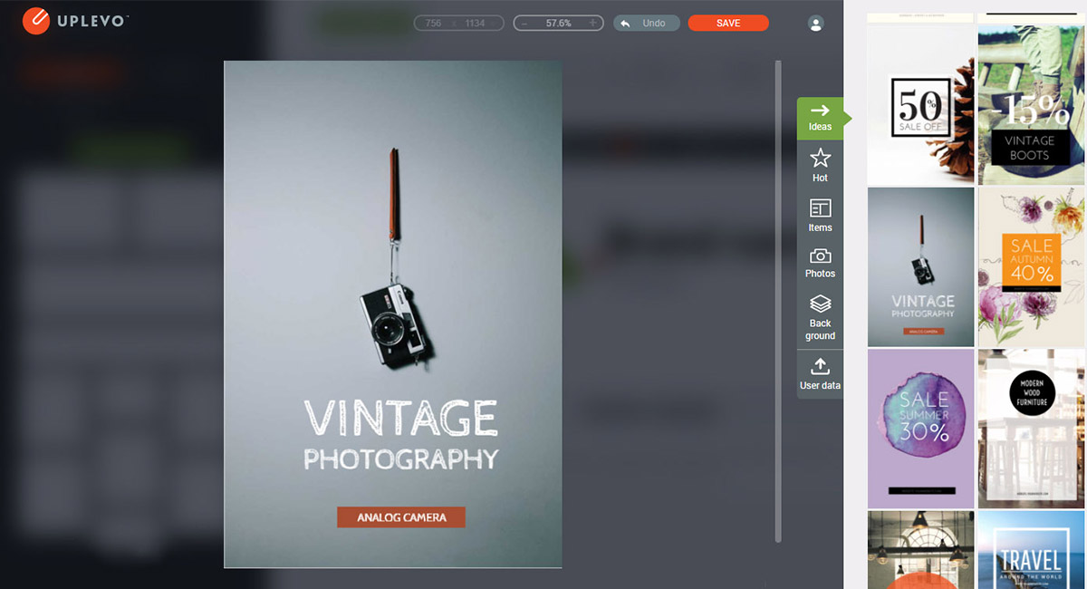 8 Free Online Poster Design Tools | Make Posters In 30s