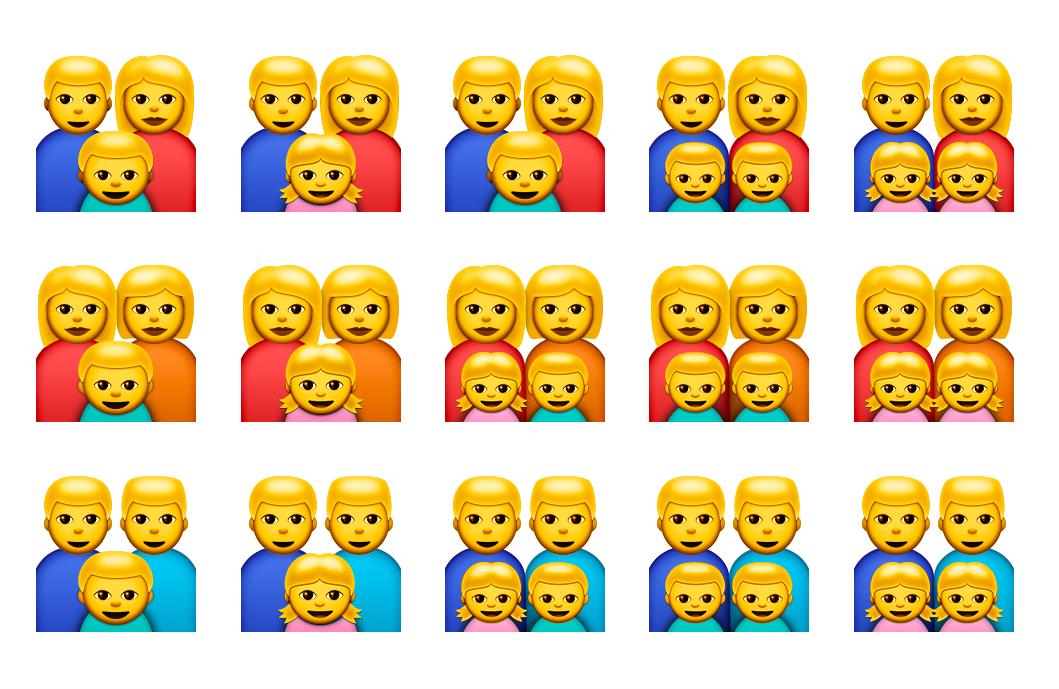 lich sử emoji