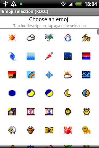 cha đẻ của emoji