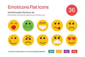 emoji và biểu tượng cảm xúc