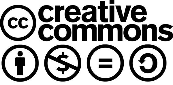 giấy phép creative commons