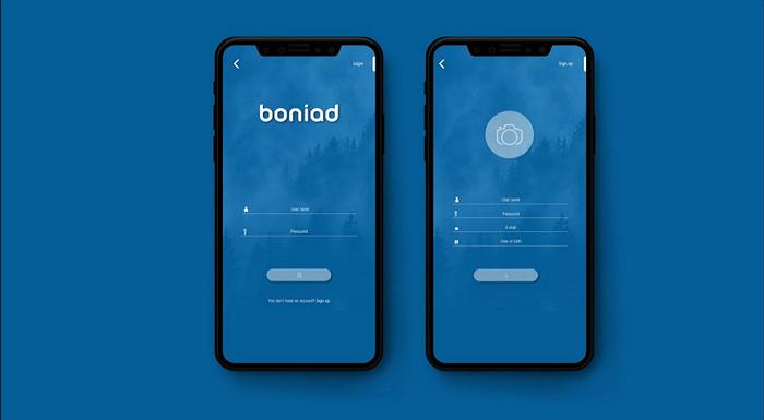 giữ sự đơn giản trong thiết kế app