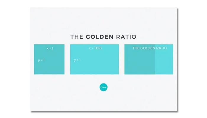 golden ratio tỷ lệ vàng 3