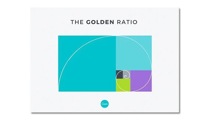 golden ratio tỷ lệ vàng 6