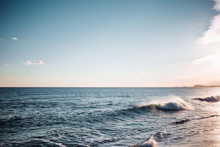 hình ảnh đẹp về con sóng