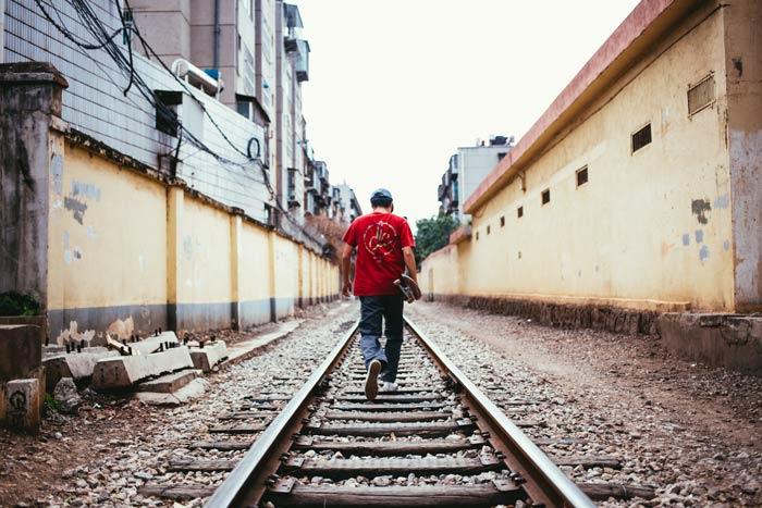 hình ảnh đẹp về ga tàu