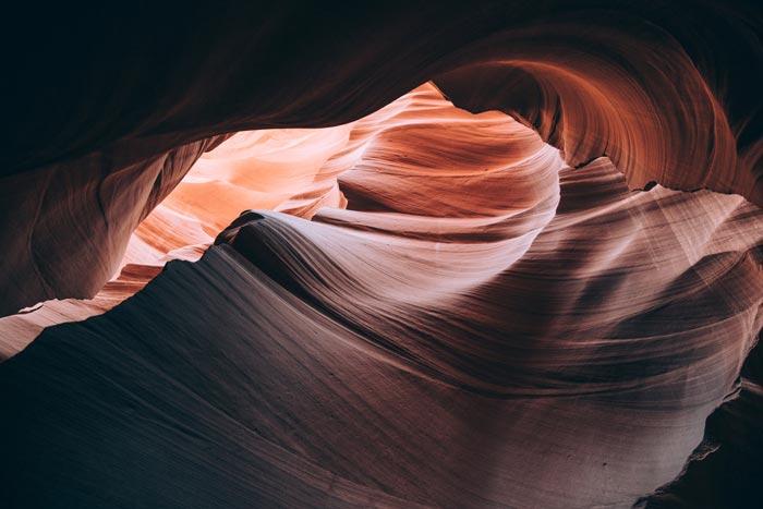 hình ảnh đẹp về hang động