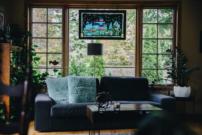 hình ảnh đẹp về phòng khách
