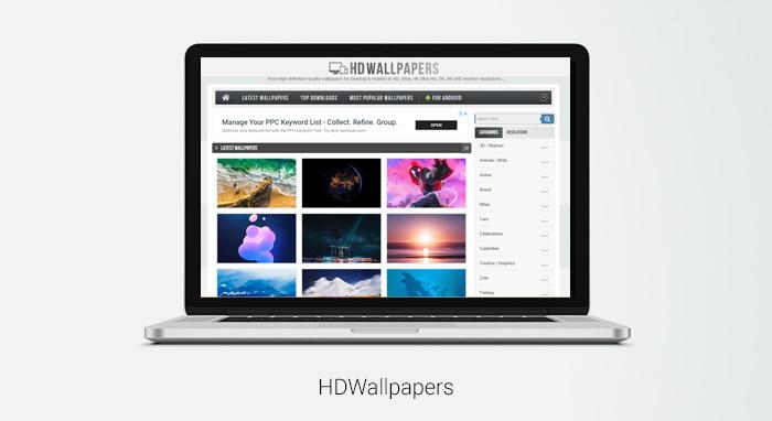 hình nền đẹp máy tính HD Wallpapers.in