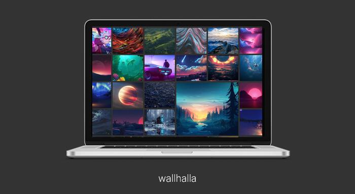 hình nền đẹp máy tính wallhalla