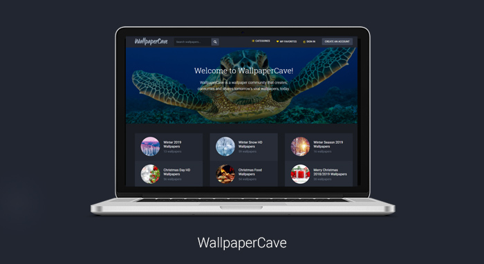 hình nền đẹp máy tính Wallpaper Cave