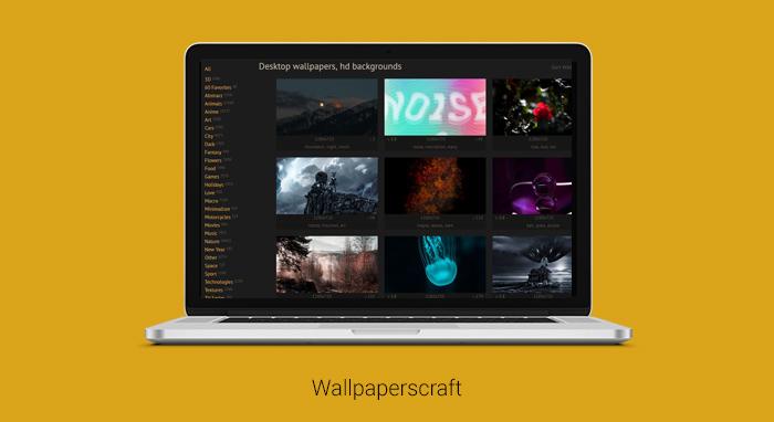 hình nền đẹp máy tính WallpapersCraft