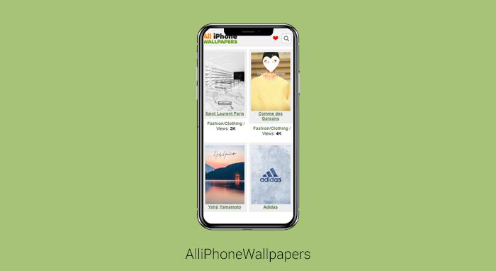 hình nền điện thoại đẹp AlliPhoneWallpapers