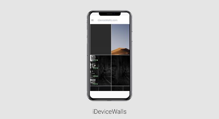 hình nền đẹp điện thoại iDeviceWalls