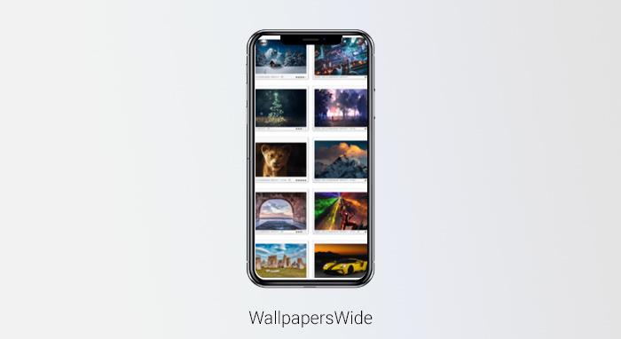 hình nền điện thoại đẹp wallpapers wide